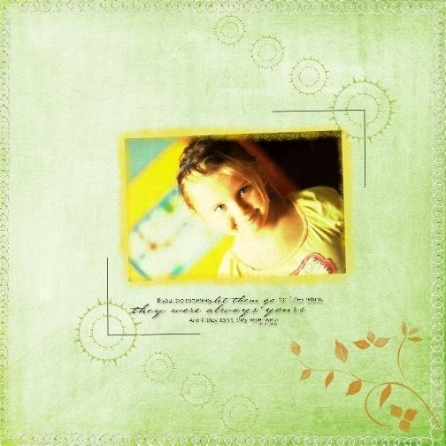 Фотография стоковая, бумага из набора DAISY SUMMER DAYS FREBIE, журналинг - love_beszteri
