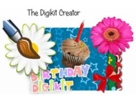 Добавляем свои элементы в Digital Scrapbook Artist 2